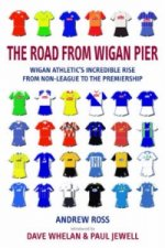 Road from Wigan Pier