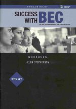 Success wtih BEC Preliminary - Workbook with Key