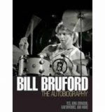 Bill Bruford: the Autobiography