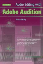 Audio Editing with Adobe Audition