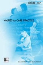 Values for Care Practice