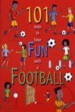 101 Ways to Have Fun with a Football