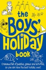 Boys' Holiday Book