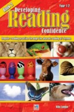 Developing Reading Confidence
