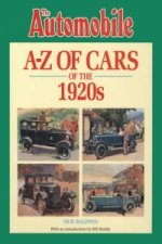 Automobile Magazine's A-Z of Cars of the 1920s