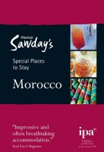 Morocco Special Places to Stay