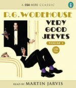 Very Good Jeeves (Volume 1) 4xcd
