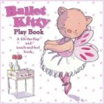 Ballet Kitty Play Book