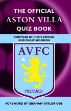 Official Aston Villa Quiz Book