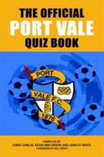Official Port Vale Quiz Book