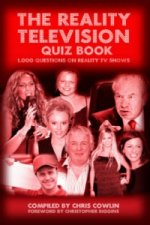 Reality Television Quiz Book