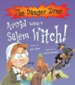 Avoid Being a Salem Witch!