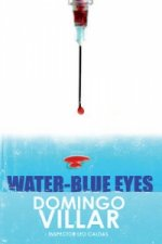 Water-blue Eyes
