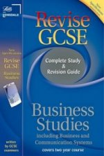 Revise GCSE Business Studies Study Guide