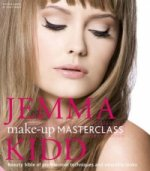 Jemma Kidd Make-up Masterclass