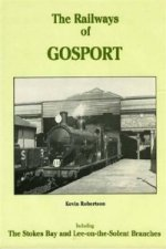 Railways of Gosport