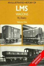 Illustrated History of LMS Wagons