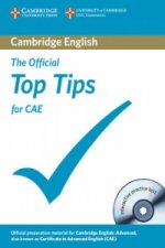 Official Top Tips for CAE