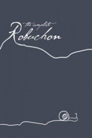 Complete Robuchon