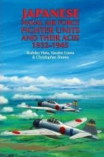 Japanese Naval Air Force Fighter Units and Their Aces, 1932-