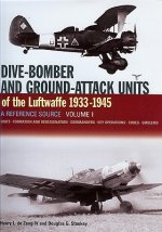 Dive Bomber and Ground Attack Units of the Luftwaffe 1933-45