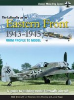 Luftwaffe on the Eastern Front 1943-5