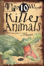 Killer Animals You Wouldn't Want to Meet