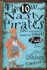 Nasty Pirates You Wouldn't Want To Meet