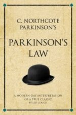 C. Nothcote Parkinson's Parkinson's Law