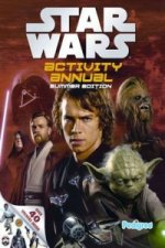 Star Wars Summer Activity Annual