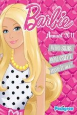 Barbie Annual