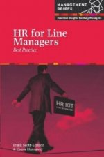 HR for Line Managers