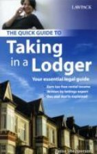 Quick Guide to Taking in a Lodger
