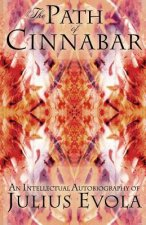 Path of Cinnabar