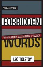 Tolstoy's Forbidden Words