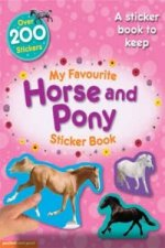 My Favourite Horses and Ponies