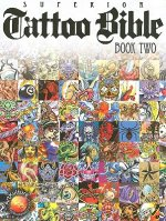 Tattoo Bible: Book Two