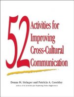 52 Activies for Improving Cross-Cultural Communication