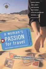 Woman's Passion for Travel