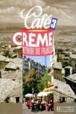 Cafe Creme - Level 3