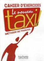 Le Nouveau Taxi ! 1 Pracovní sešit