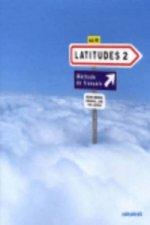 Latitudes 2 Učebnice