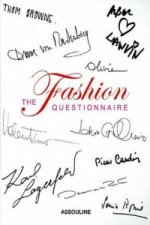 Fashion Questionnaire
