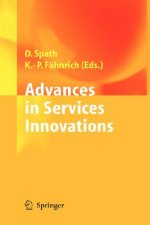 Advances in Services Innovations