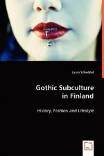 Gothic Subculture in Finland