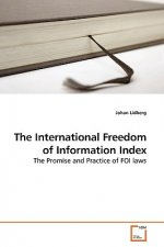 International Freedom of Information Index
