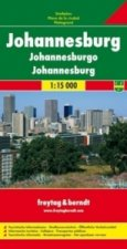 Johannesburg 1:15 000