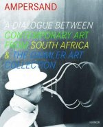 Ampersand: A Dialogue, Contemporary Art from South Africa, t