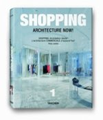 Shopping Architecture Now. Shopping- Architektur heute!. Vol.1!