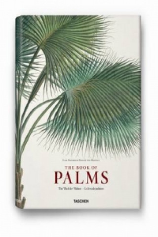 The Book of Palms. Das Buch der Palmen. Le livre des palmiers